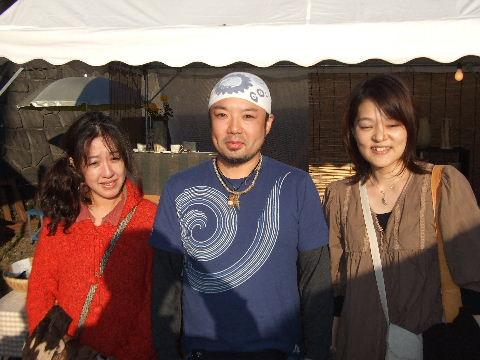 2010秋益子陶器市 006