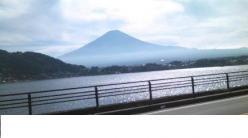 令子富士山