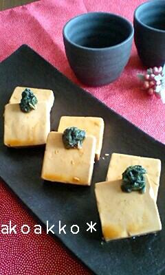 つくれぽチーズ