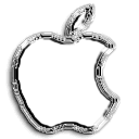 black_and_white_apple_23 01-45-55