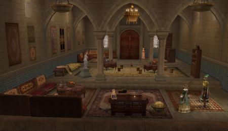 イスラム風のお家2