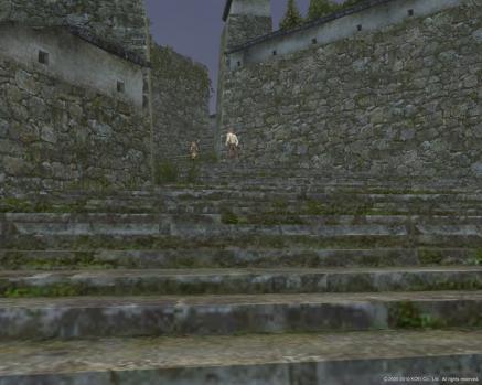 お城の入り口2