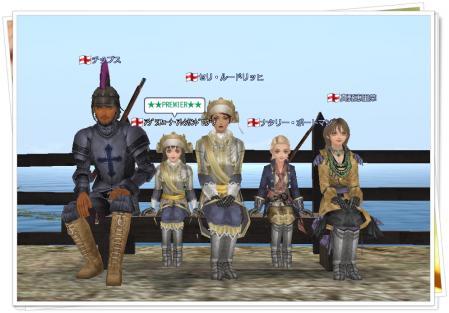 20100410模擬:艦隊記念撮影