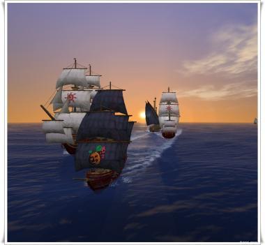 061710 大航海!