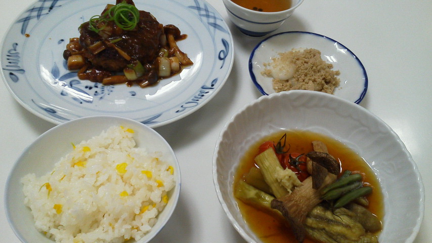 201010料理