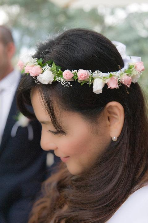 花冠 ピンクフルタイプ セミオーダー