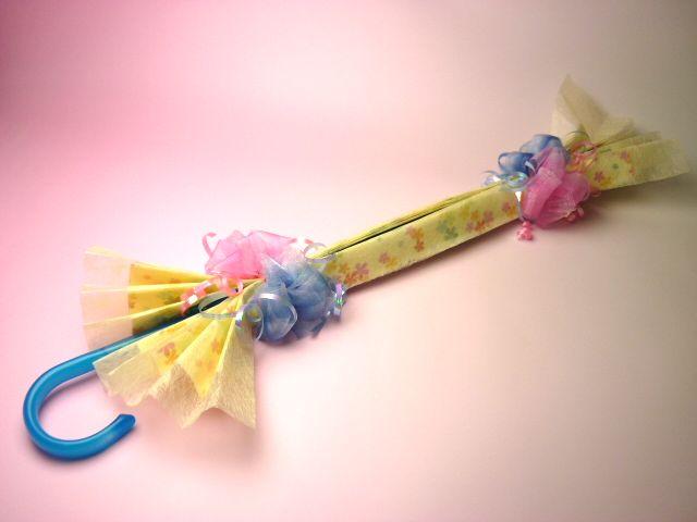 傘の贈り物