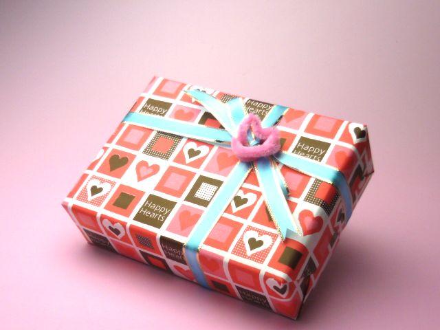 バレンタインのプレゼント7