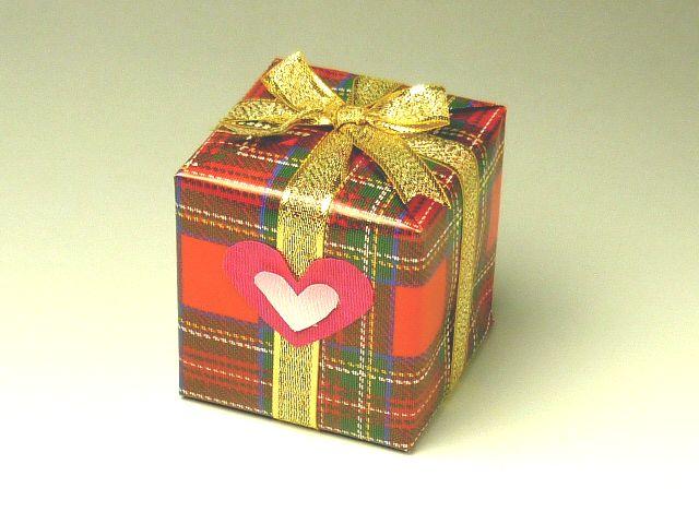 彼からプレゼント