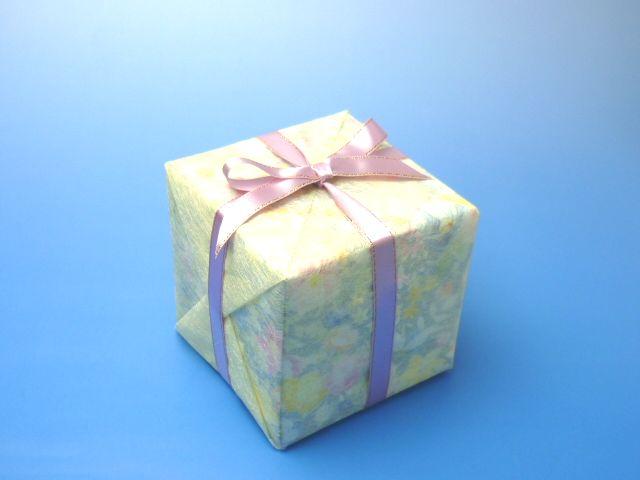 友達へのプレゼント