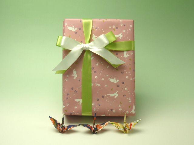 母にプレゼント