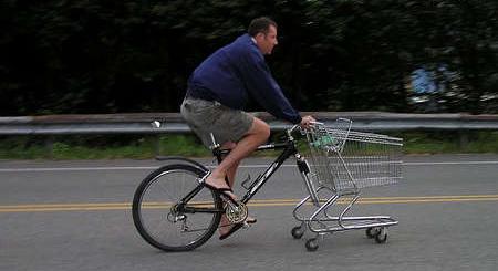 やまだ専用自転車