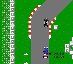 ファミリーサーキット1