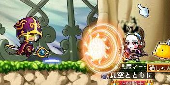 12・14暗黒魔女との戦い