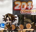 12・17コンボ200↑