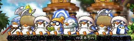 12・19ペンギンいっぱい!3
