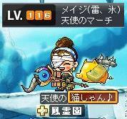 4・30氷魔116LV