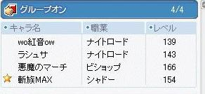 7・10メンバー
