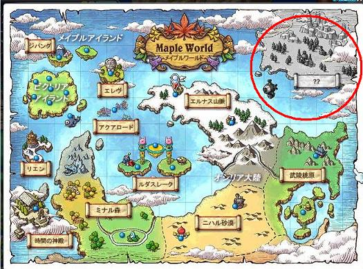 11・5世界地図