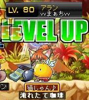 12・9アラン80LV