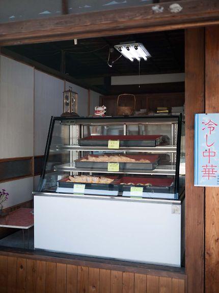大澤製麺所 ケース