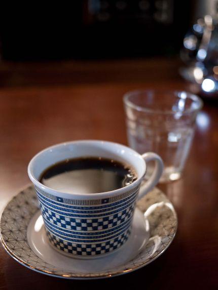 静岡 カフェ ブラウニー コーヒー
