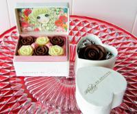 高橋真琴のチョコレート