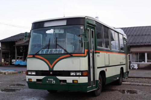 蒲鉄小型バス 2