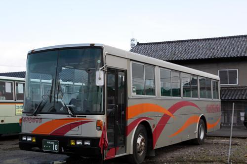 蒲鉄小型バス 4