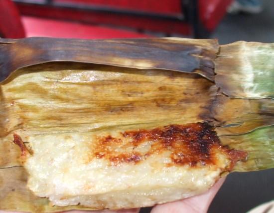 Lingayen Suman