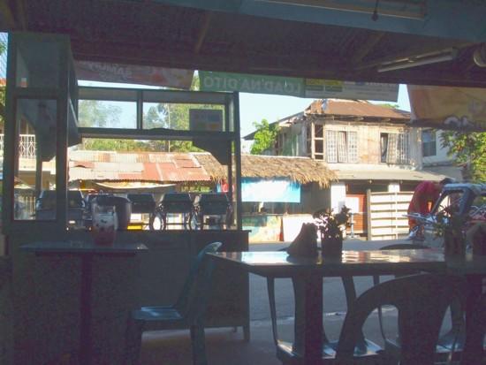 Bolinao restaurant