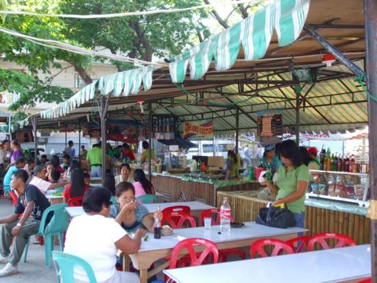 Canteen Alaminos