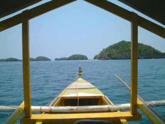 Boat Lucap