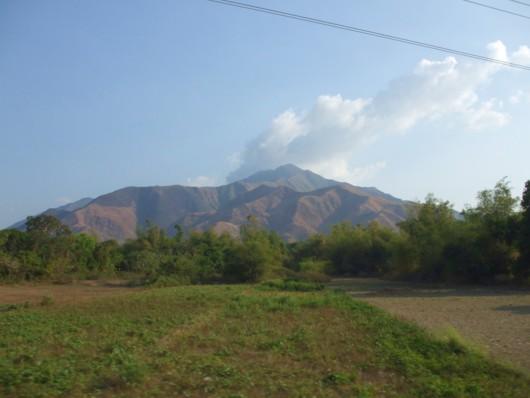 Zaambales Mt