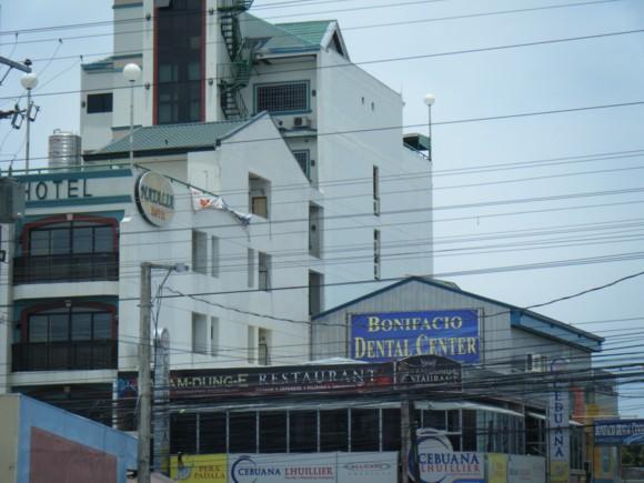 Bonifacio Dental Center