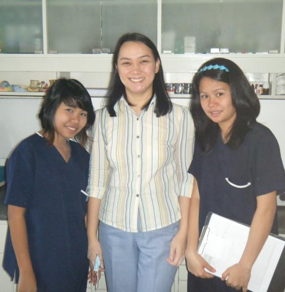 Doctoress Michelle
