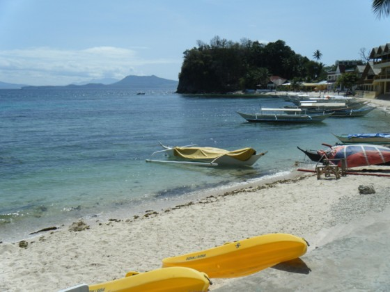 la laguna kayak