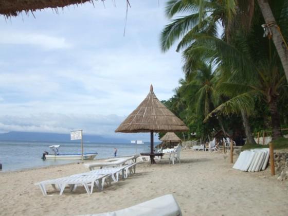 coco beach091