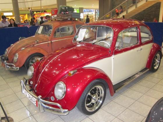 Car display 02201110