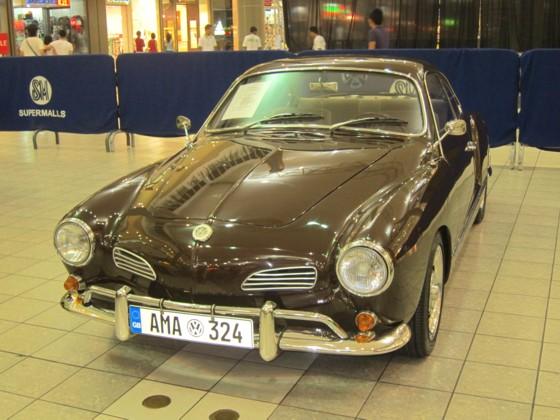 Car display 0220117