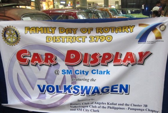 Car display 022011