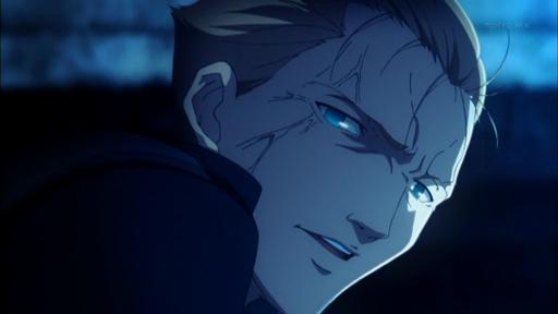 sm17612044 - 【Fate/Zero】16話 ケイネス先生の脱落シーンまとめ