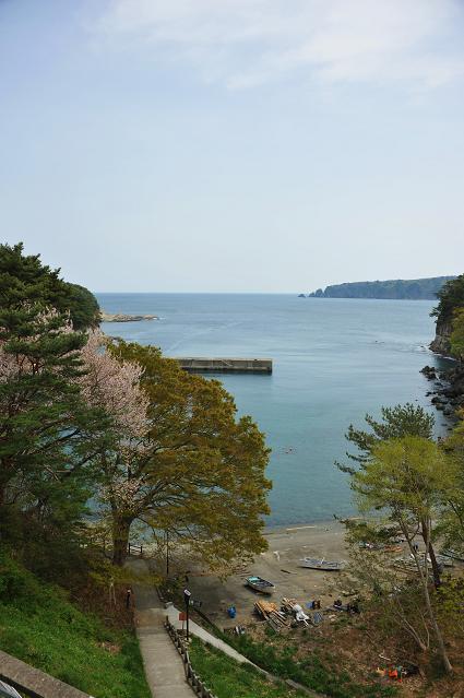 199  浄土ヶ浜