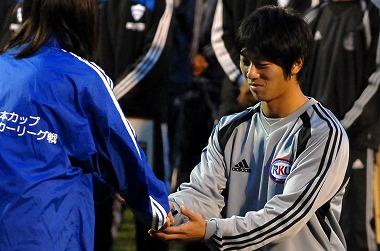 2010閉会式ベストヒーロ-賞