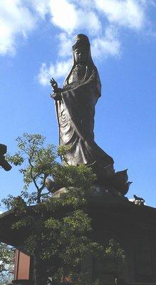 高浜 観音寺