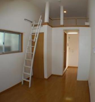 居室-2 203号