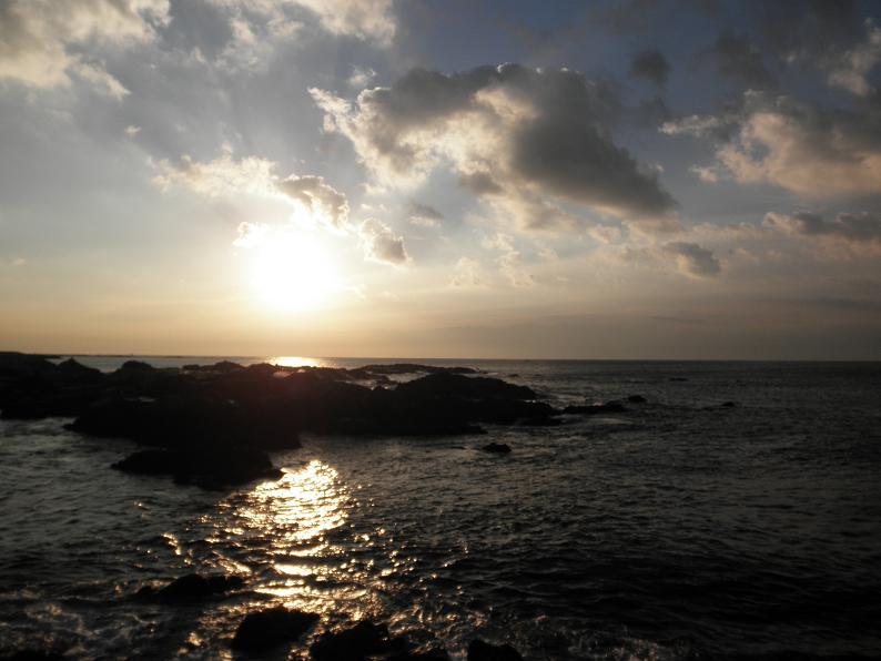 20130210江見漁港1
