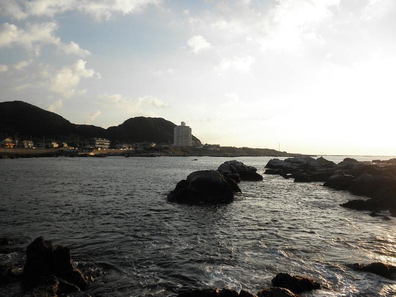 20130210江見漁港4
