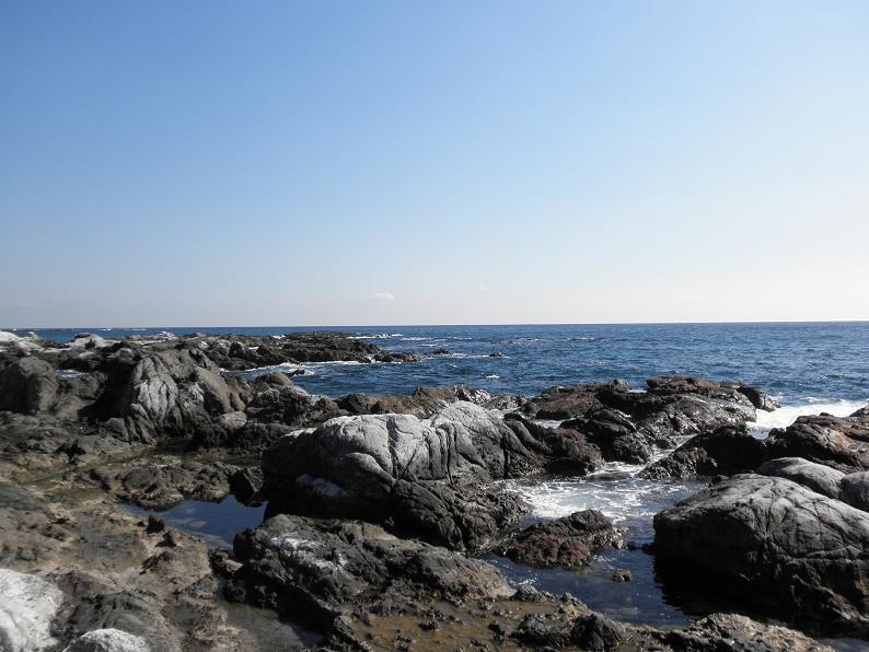 20130210江見漁港8