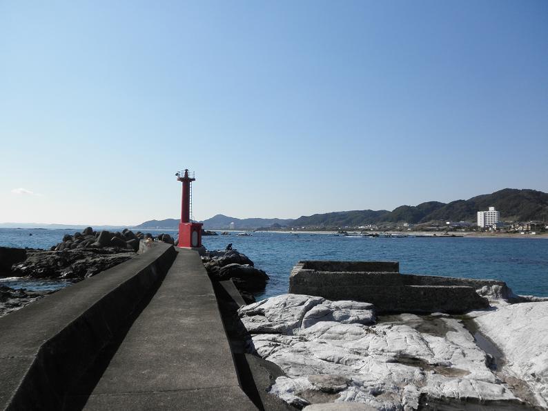 20130210江見漁港7